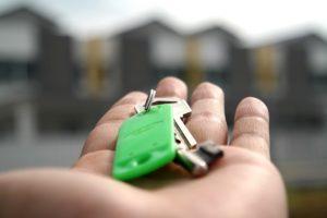 nyckel-till-hus